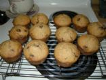 Whole Wheat Banana Bread or Muffins