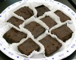 Rich and Fudgy Brownies