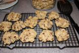 Deceptively Delicious Chocolate Chip Cookies