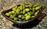 Roasted Edamame