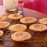 snickerdoodles!!