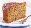 Honey Flax Cakes
