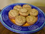 Kristin's Banana Bread Muffins