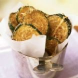 Zucchini and Squash Chips