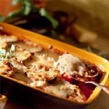 Grilled Eggplant Casserole