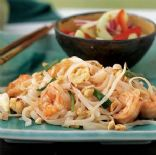 Pad Thai from Cooking Light
