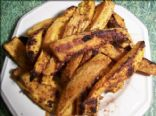 Rachel's Primal Sweet Potato Fries or Chips