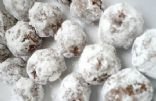 Bourbon Balls