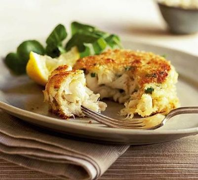 low fat fish cakes recipe sparkrecipes