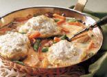 Tarragon Dumplings