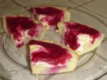 Danish, Raspberry Cheese