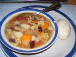 portuguese soup