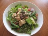 Quick Nicoise-Inspired Salad