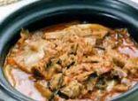 Kimchi Chamchi Chigae
