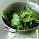 Kimmie's Tasty Spinach & Artichoke Dip