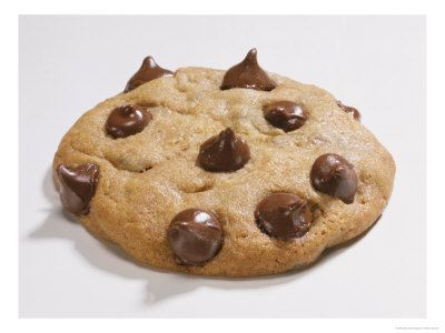 Cookies, Chocolate Chip Low Calorie