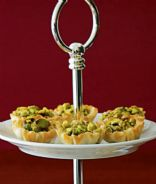 Pistachio Baklava Cups- frm Womans day