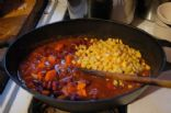 shakin it up turkey chili