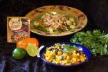 Black Bean & Mango Southwestern Relish
