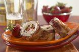 Strawberry Pork Chop Fiesta