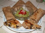 Southwestern Eggrolls: SparkRecipes Un-Chained Recipe Contest Winner