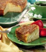 Image of Apple Crumb Coffee Cake, Spark Recipes