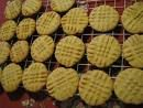 Easy Sugar Free Peanut Butter Cookies