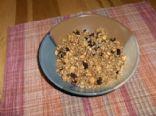 Crunchy Granola Mix