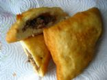 Indian Frybread Pocket