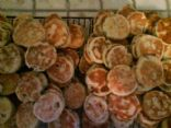 Welsh Tea Cakes