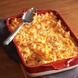 Lower Fat Mac and Cheese!