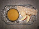 Yammy Sweet Potato Soup