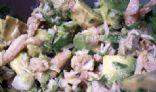 JP's Crab salad