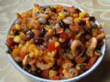 Tamz Confetti Shrimp Salad