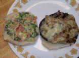 Portabella Mushroom Delight