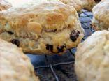 House - Made Oatmeal Buttermilk Bikkies