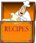 NANCY'S HEALTHY FOOD RECIPES