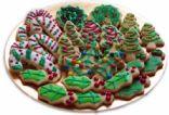 Santa's Favorite Cookie