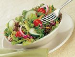 LaRaine's Veggy Dinner Salad