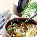 Gwynn's Soups, Stews & Slowcooker Recipees