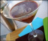 Mounds Bar Martini