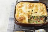 Geraine's Chicken Pot Pie