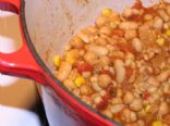 Vegetarian Barley Chili