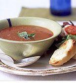 Double Tomato Soup