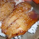 Japanese Broiled Mackerel
