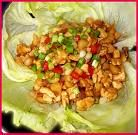 Soothing Asian Lettuce Wraps (Unchained Recipe Contest)