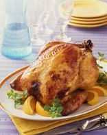 Main dishes - Poultry