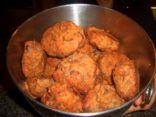 DonLau's Insanely Delicious Turkey Meatballs