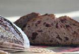 Cranberry Walnut Whole Wheat Sourdough