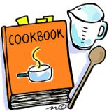 Jenn's Cookbook